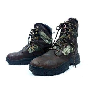 Game Winner Womens Waterproof Boots Sz 7